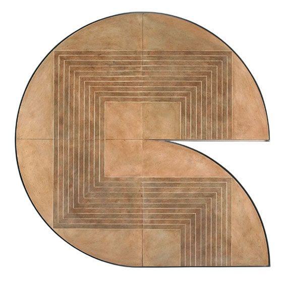 workman:  Anton Nickson (British, b.1944) Broken Promise Mixed media on wood panels iamjapanese: