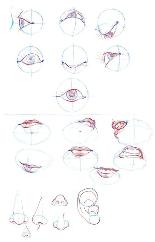 eyes repinned by www.BlickeDeeler.de: