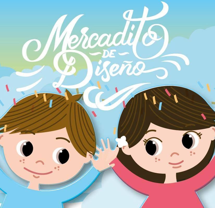 Mercadito 1º Edición