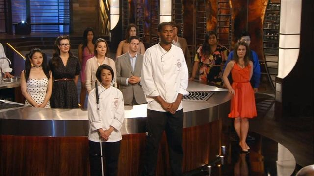 Master Chef Winner Christine Is Amazing Masterchef Masterchef Season 4 Masterchef Us Season 4