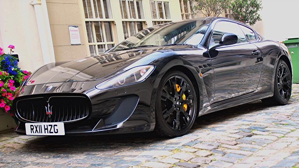 Maserati Maserati granturismo