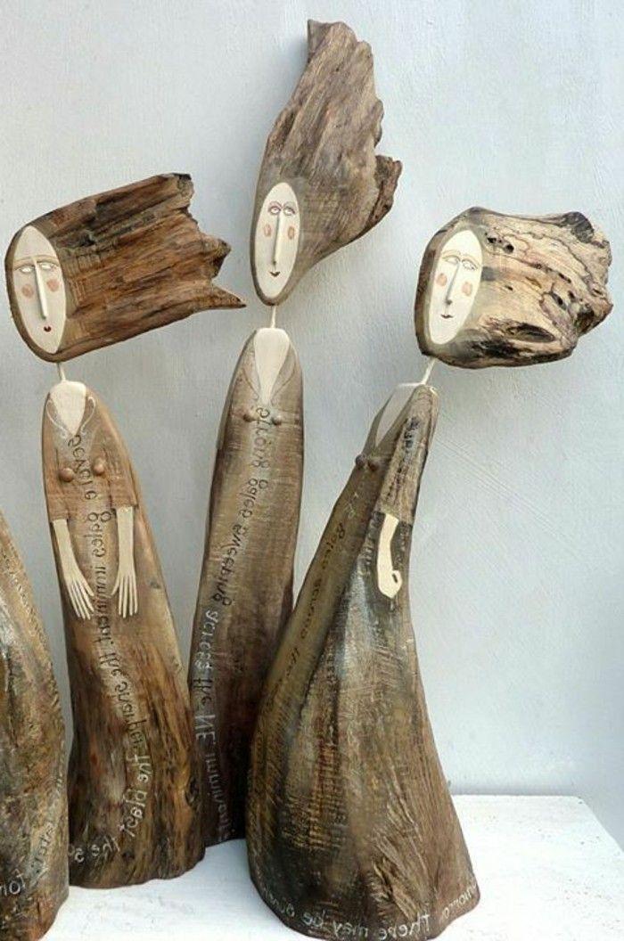 Creation Bois Flotté création en bois flotté | deco mariage | pinterest | madera, arte et