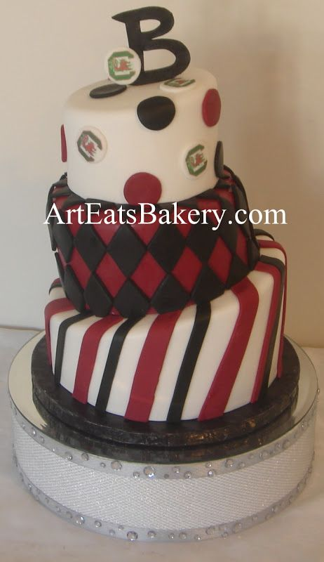 Pin By Amarveillon On Cakes Pinterest