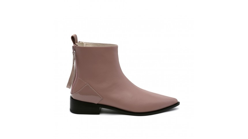 Shoe of the Day   United Nude LEV Bootie Lo   SHOEOGRAPHY