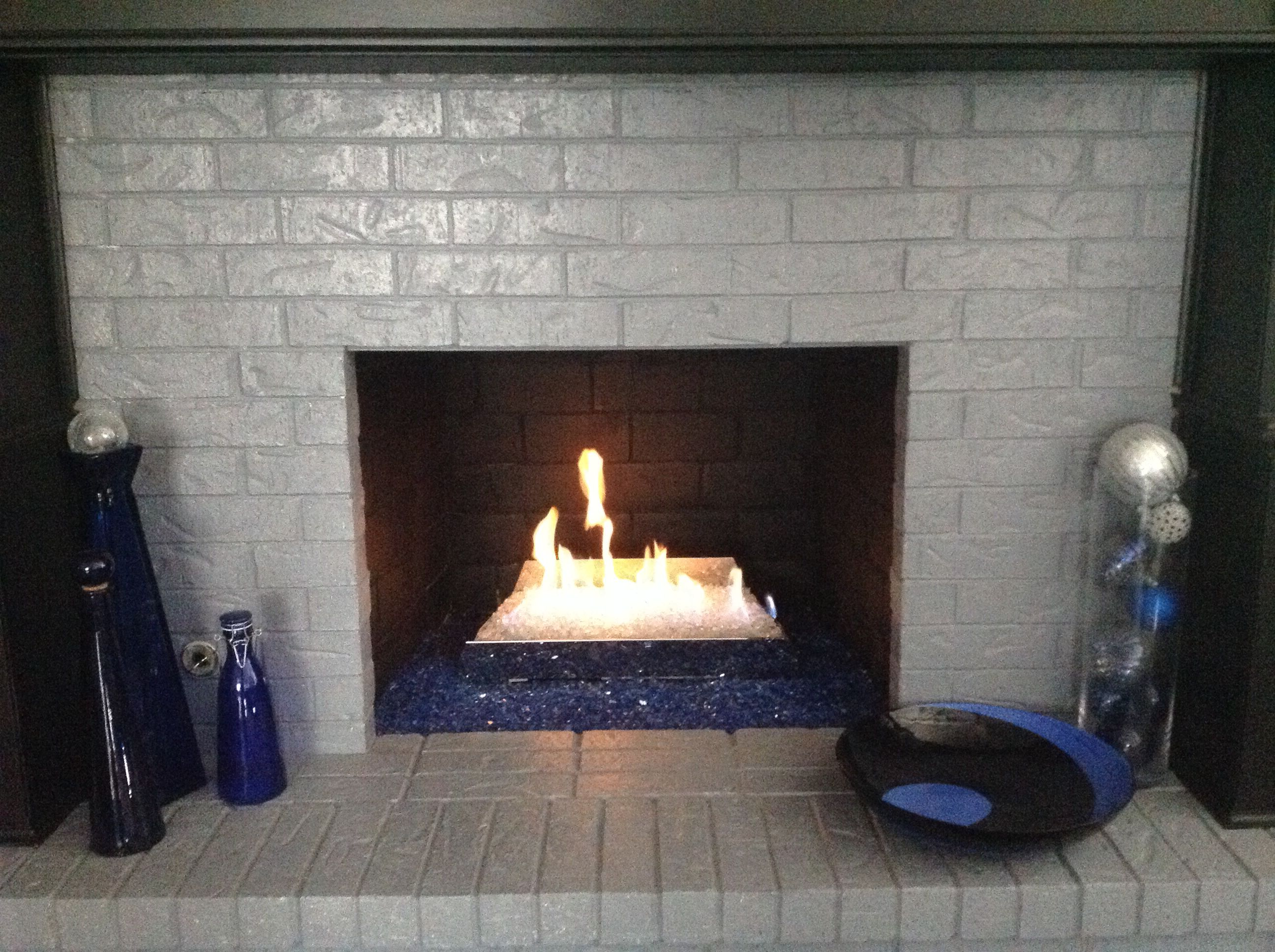 1000  images about gas fireplaces on pinterest