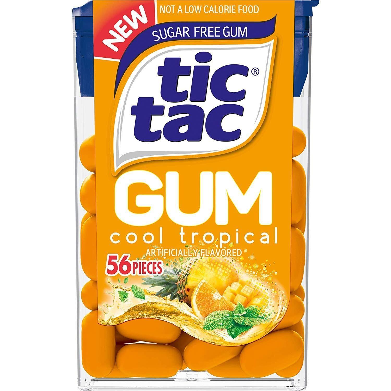 Chewing Gum Gout Menthe Forte Et Eucalyptus Airwaves Les 6 Paquets De 10 A Prix Chewing Gum Menthe Et Gomme Arabique