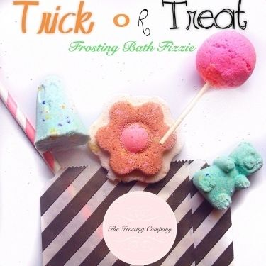"""Aren't these so cute for Halloween?! Use code """"ShopHannah"""" for 10% off at the Frosting CompanyFrosting Company  #halloween"""