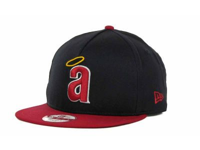 on sale 0b64a 4269a Los Angeles Angels of Anaheim MLB Frame It Snapback 9FIFTY Cap Hats