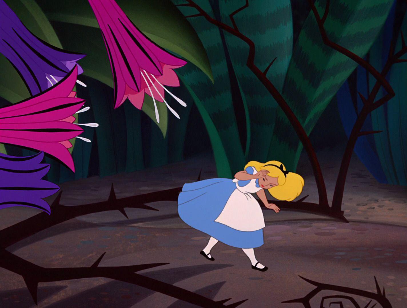 Alice in wonderland soundtrack torrent 1951