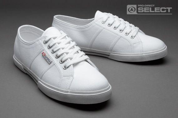 Superga 2950-Cotu - Mens Select Footwear - White  c16bbbe9e2