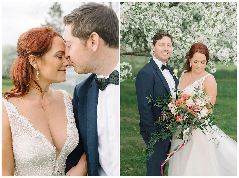 pioneer farm weddings | hudson valley wedding | warwick, ny
