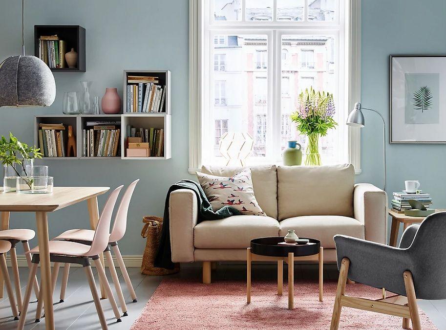 Sofás baratos Ikea | Decoraciones de casa, Hogar, Decoración