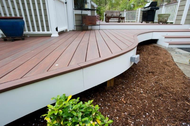 Best Materials To Use For A Modern Deck In Maryland Or Virginia
