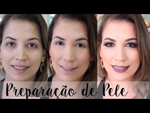 COLEÇÃO DE MAQUIAGEM PÓ FACIAL - YouTube