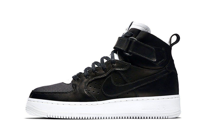 The Nike Air Force 1 High Tech Craft