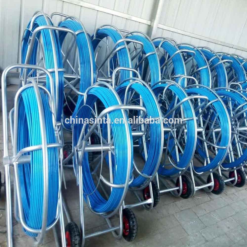 8mm Fiberglass Cable Conduit Duct Rods | cable laying tools ...