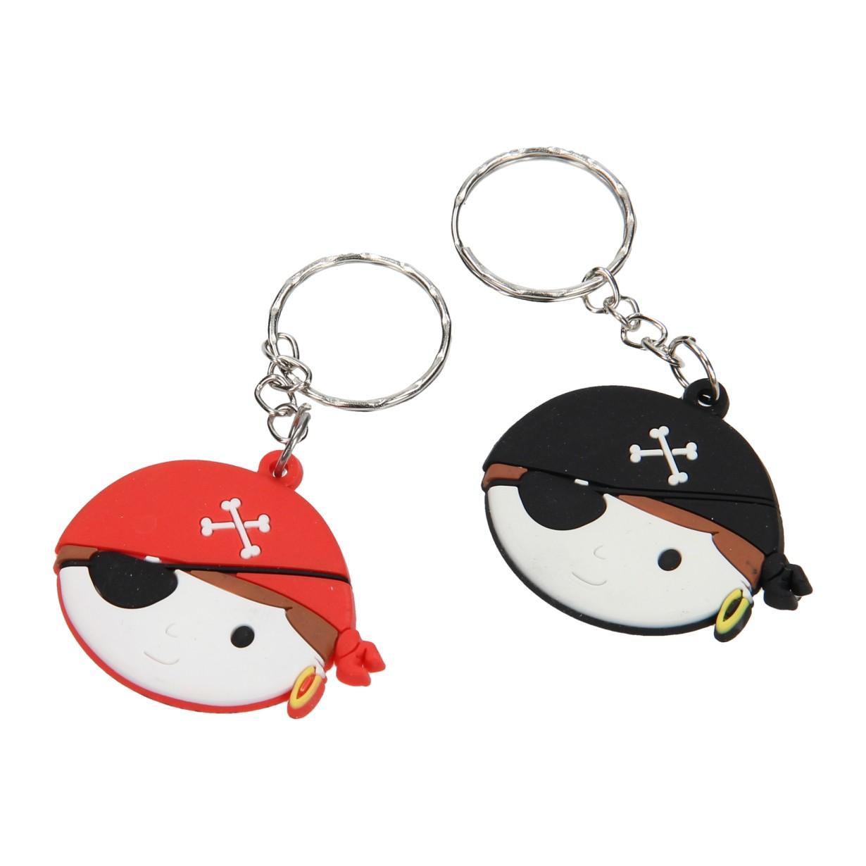 sleutelhanger piraat piraten sleutelhanger speelgoed