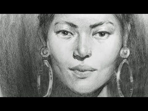 How to draw grass pencil drawing tutorial graphite pencil drawing tips youtube