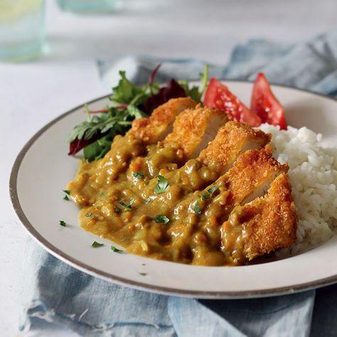 Katsu Curry With S B Golden Curry Sauce Mix Eat Japan Katsu Curry Recipes Golden Curry Curry Recipes