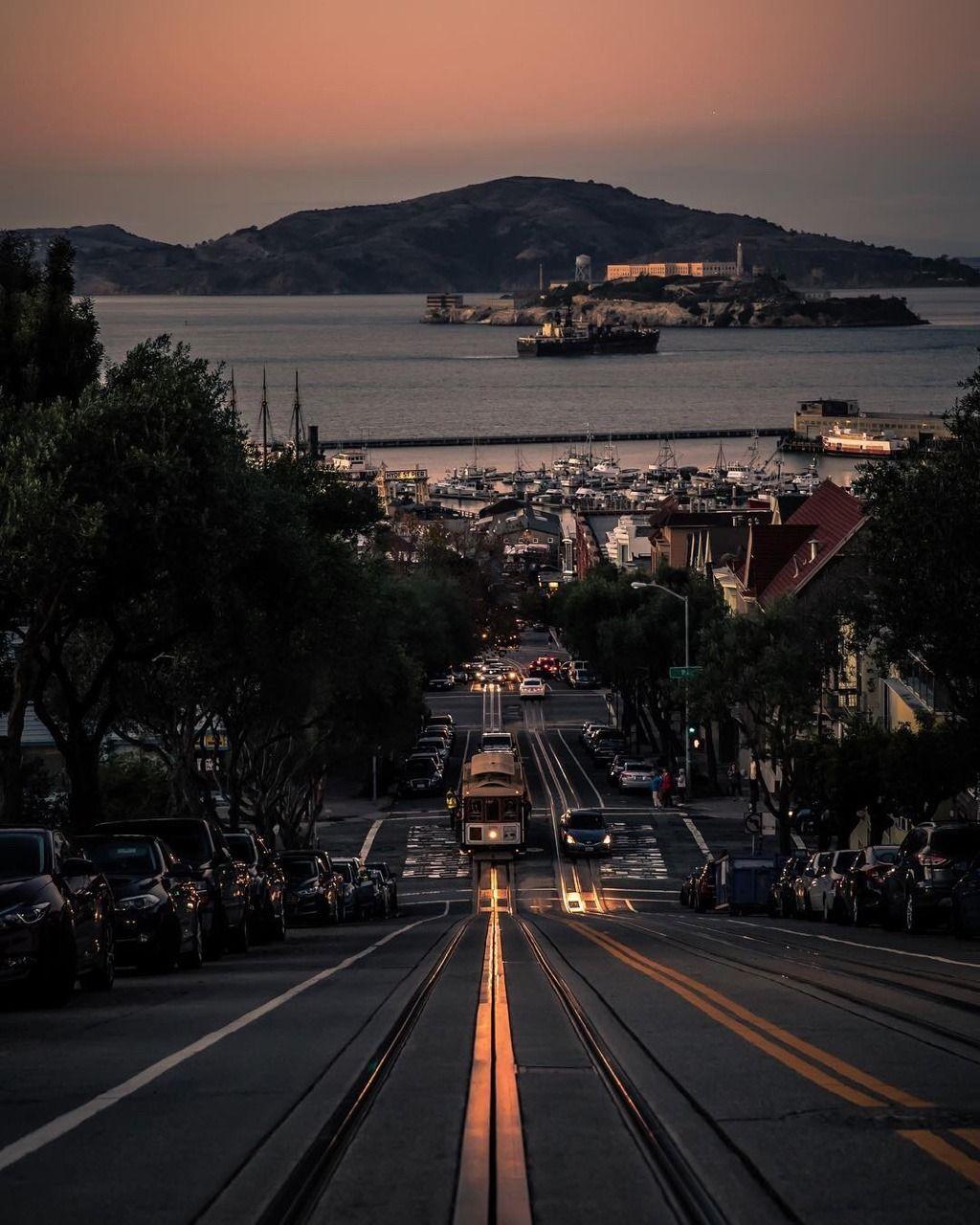 Alcatraz Island By Jeremiah Gregory By Photoblog