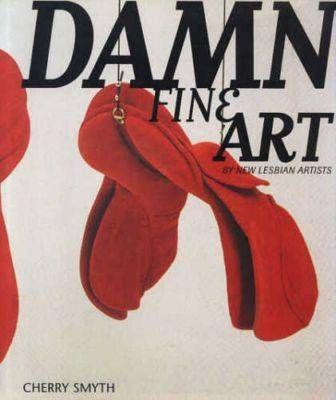 cover of the book Damn Fine Art