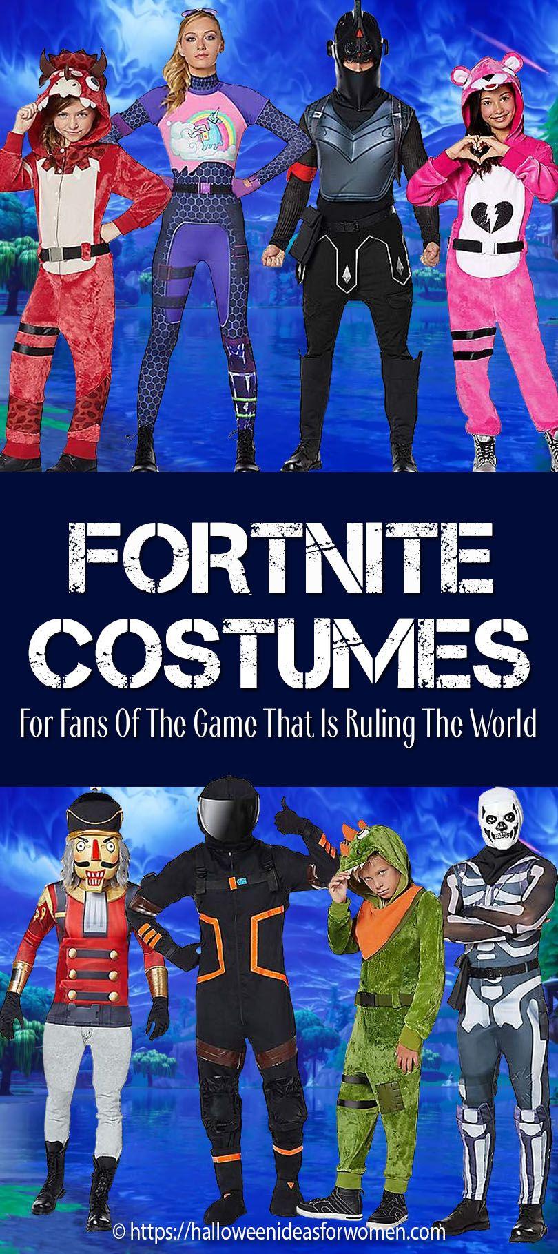 Spirit Halloween Fortnite Costumes For Kids.Fortnite Costume Costumes Halloween Costumes Kids Boys