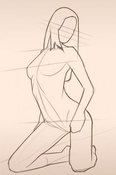 Female Form Sketching – Award Winning Contemporary