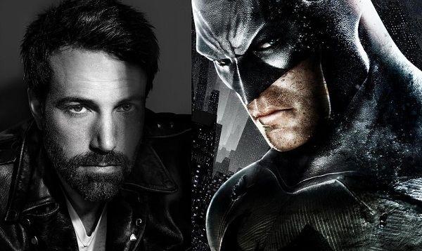 Ben Affleck ya no dirigirá Batman
