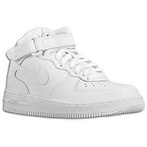 nike air force one mid kids