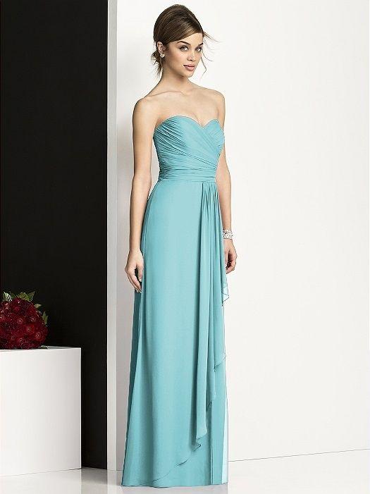 Chiffon Spa Dress