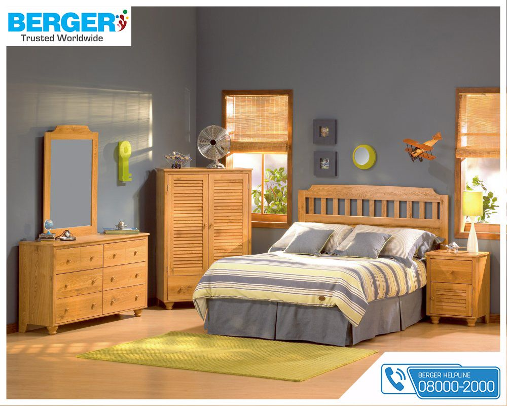 Paint For Kids Bedroom Beautiful Green Paint For Kids Bed Room Berger Paints Paints