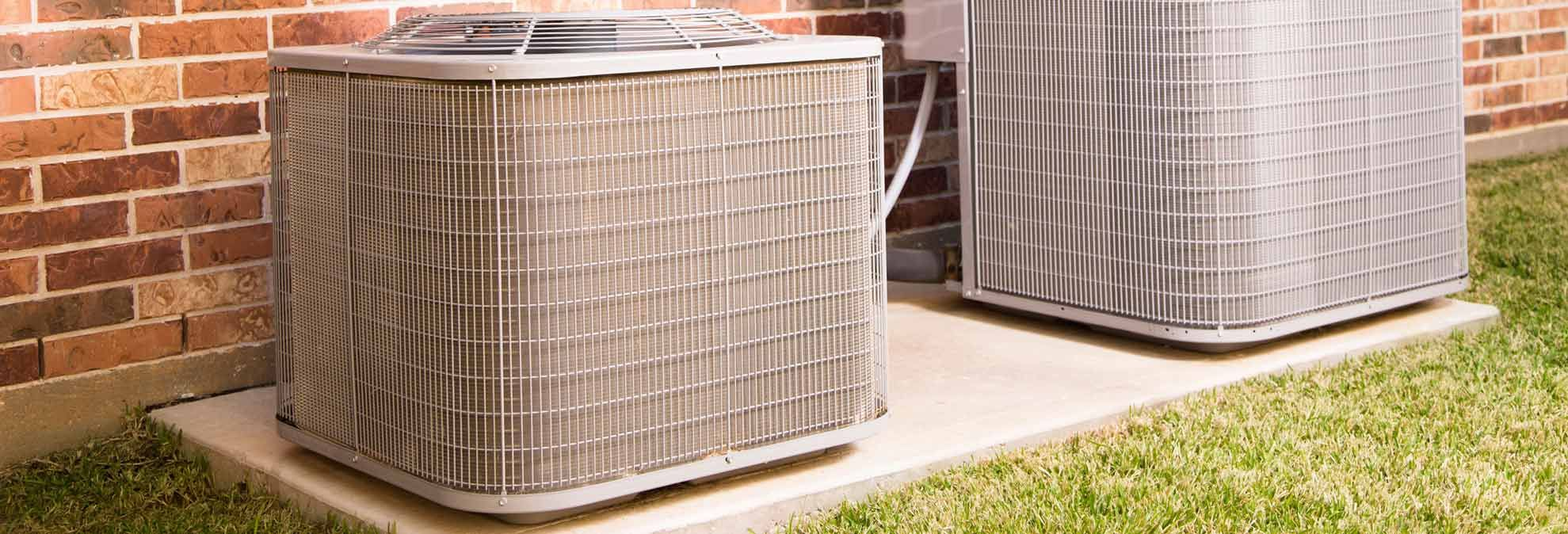 Central Air Conditioning Buying Guide in 2020 Central