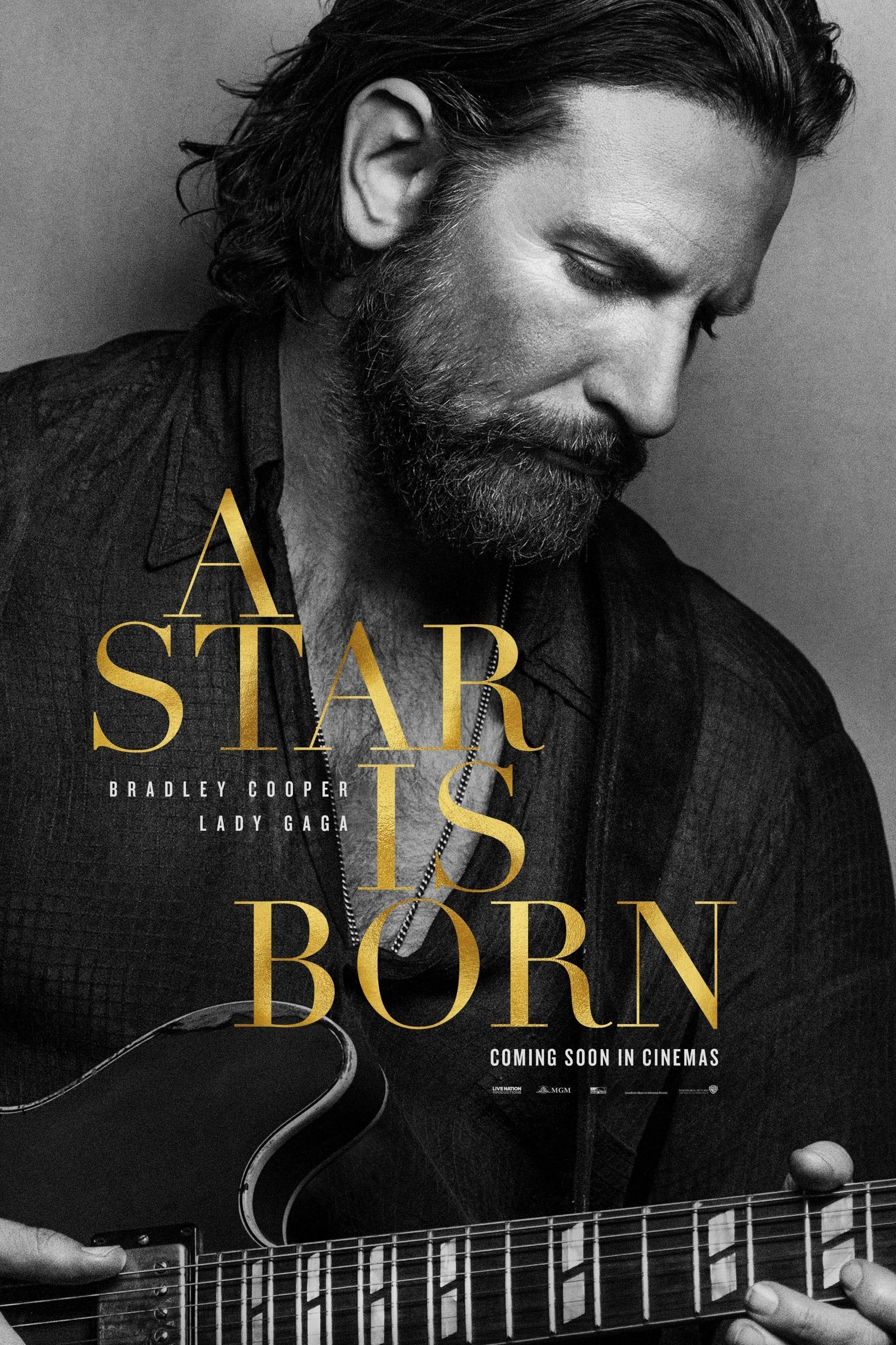 Lady Gaga I Ll Never Love Again A Star Is Born Youtube With