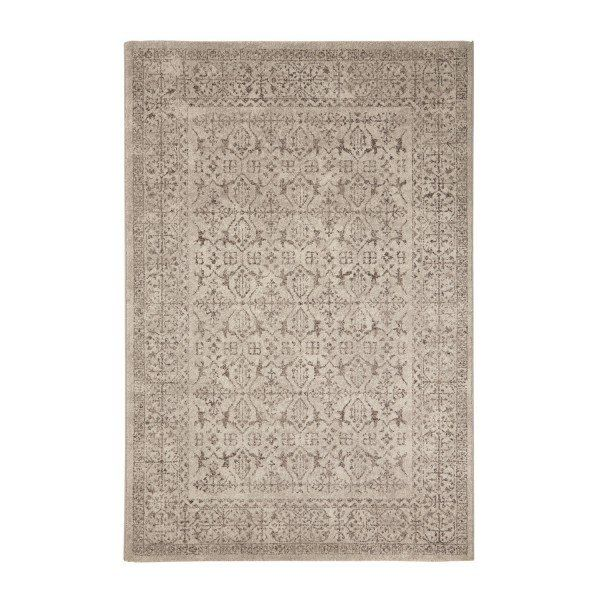 Eternity Traditional natural Rug
