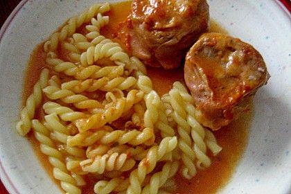 Toskanischer Filet - Topf 1