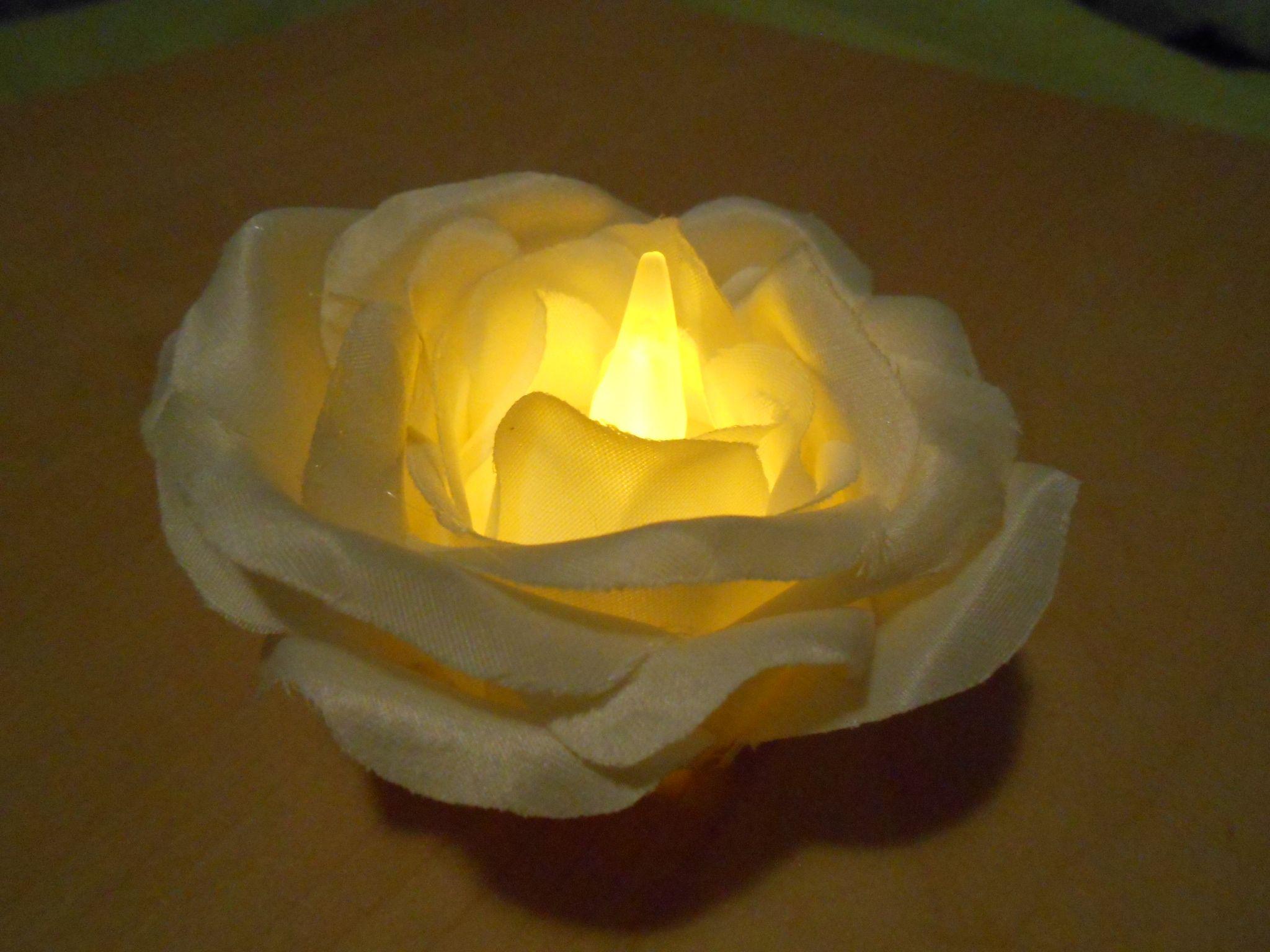 38++ Fake flower petal crafts information
