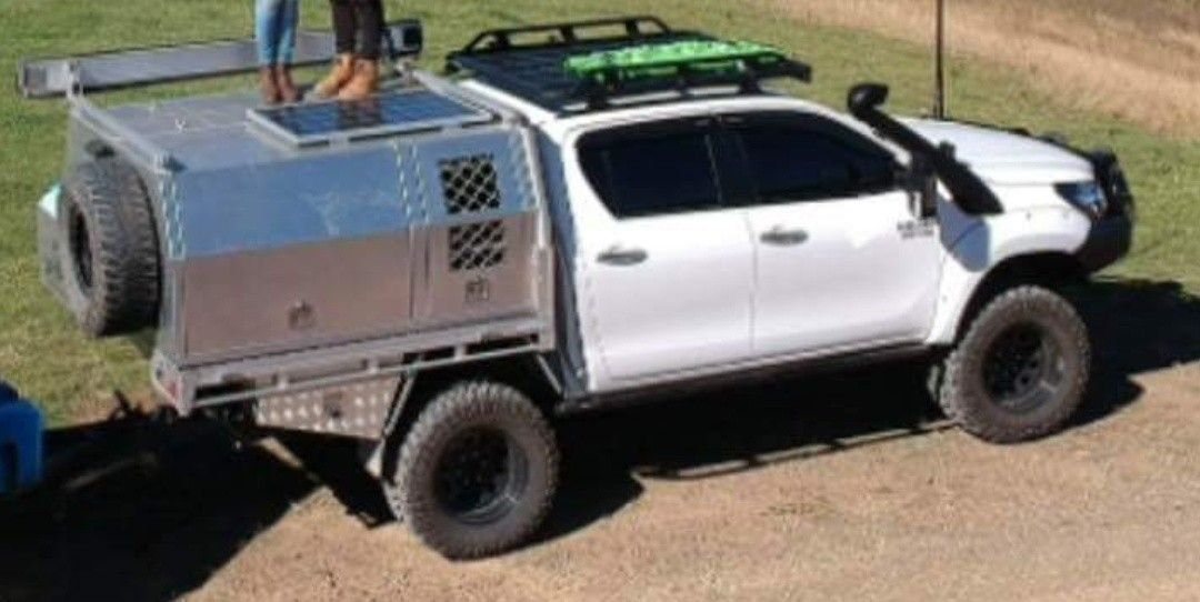 Pin by Hunter M on utes Holden colorado, Toy hauler