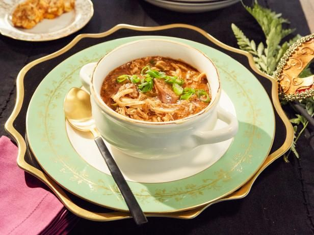 Chicken and spicy sausage gumbo recipe sausage gumbo spicy chicken and spicy sausage gumbo forumfinder Images