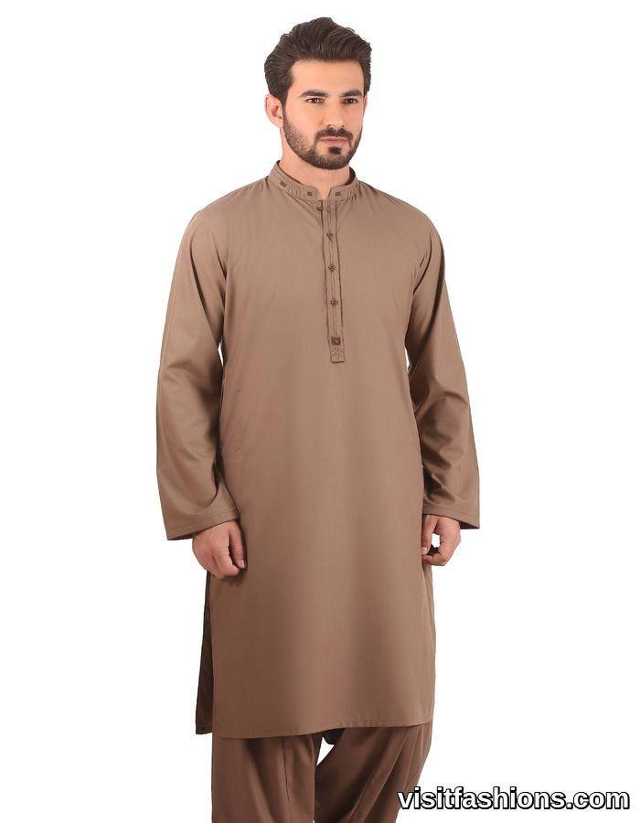 Stylish Shalwar Kameez For Men   1000