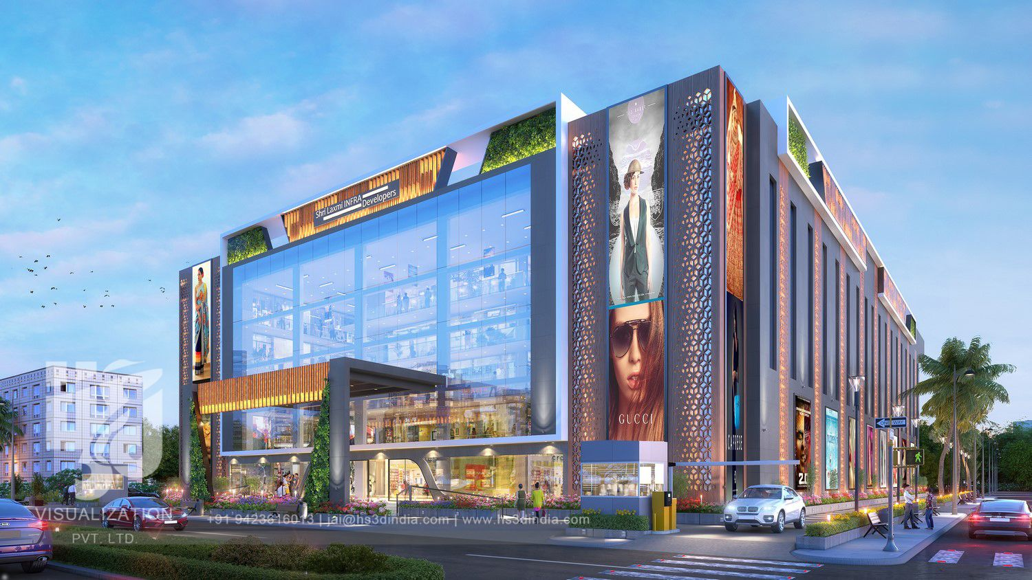 Mind Blowing 19th Century Shopping Mall In Usa Shopping Mall Architecture Mall Facade Shopping Mall Design