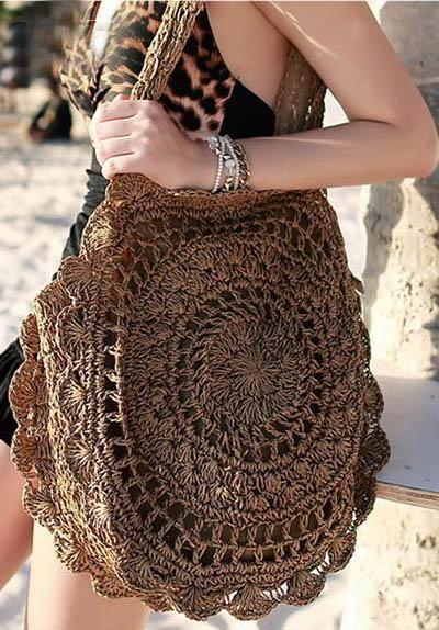 Bohemian Hippie Travel Bag #wallpaperforyourphone