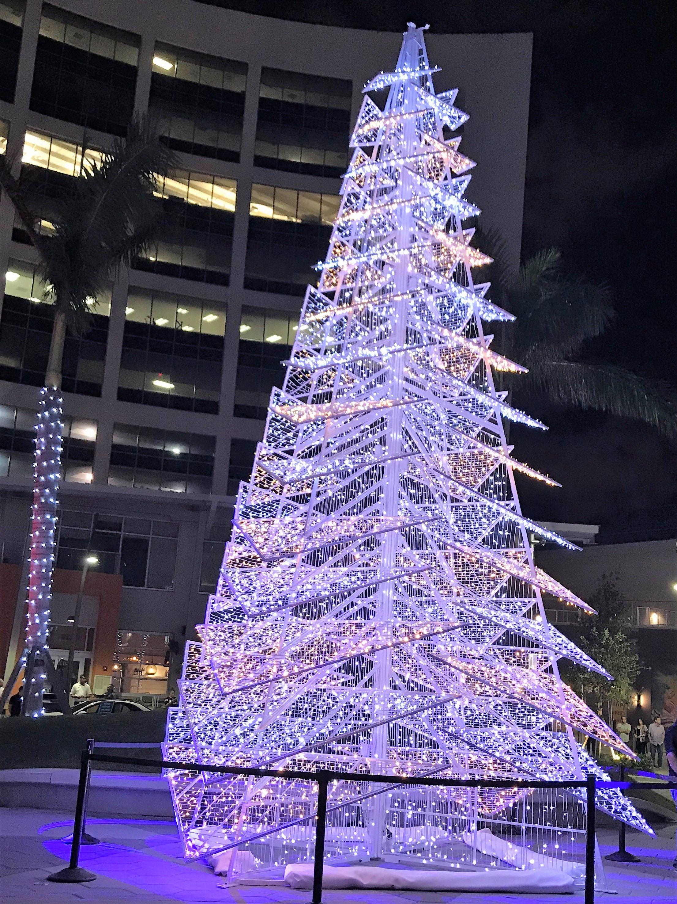 Christmas in miami atlanta tourism friulivenezia