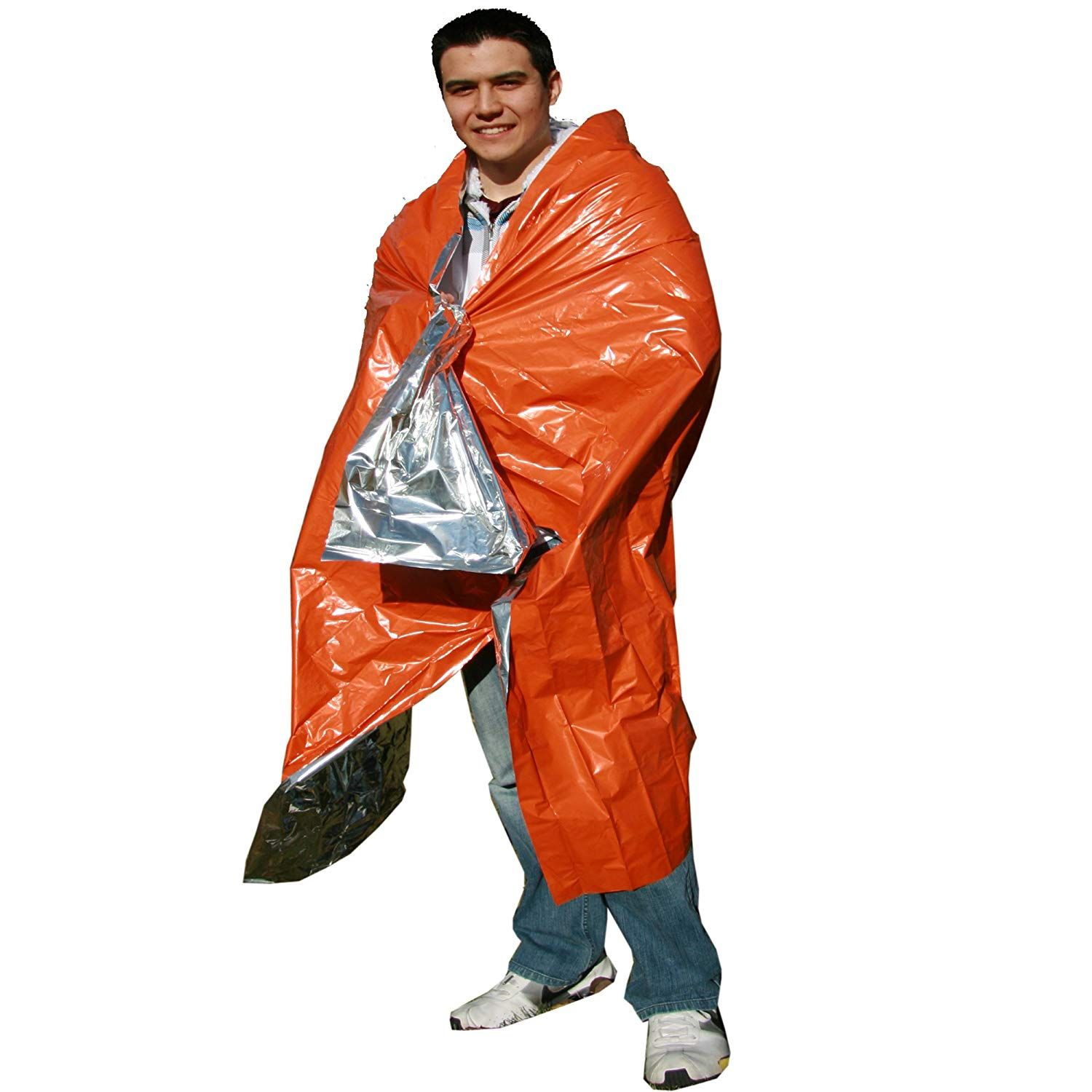Emergency Zone ThermaSave Reversible Emergency Reflective