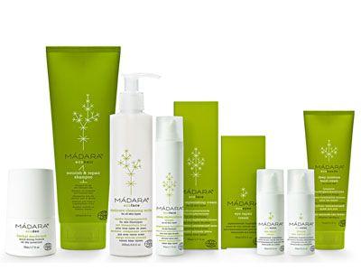 Madara Ecocosmetics Your New Organic Beauty Addiction View