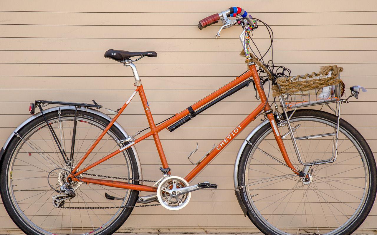 BLUG Rivendell bicycle works, Road bike brands, Bicycle