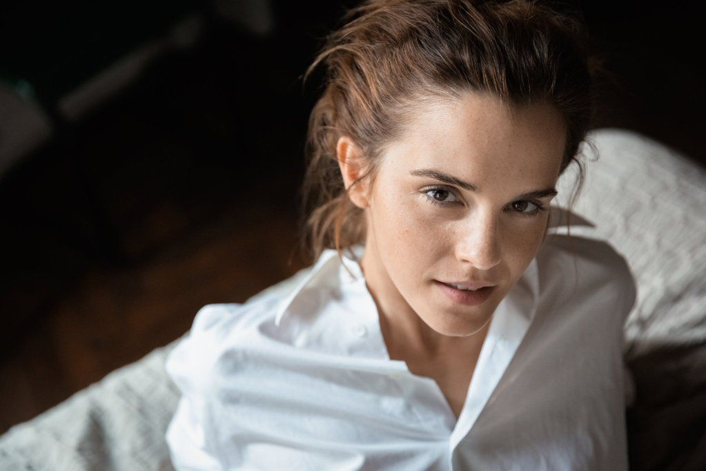 Emma Watson: new pics from Colonia