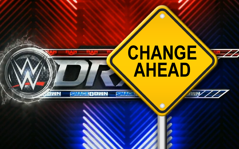 Wwe Changing Things Up For Night Two Of Draft On Raw Wwe Draught Wwe Draft