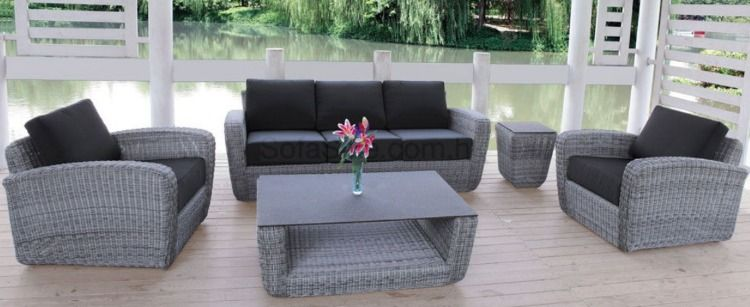 Kenzo Outdoor Sofa Set Outdoor Sofa Sets Sofa Set Single Seater Sofa
