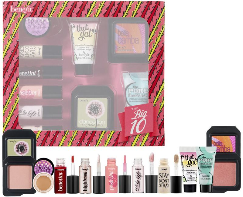 27f9a7da451 Big 10 benefit | Hair & Beauty that I love | Benefit cosmetics ...