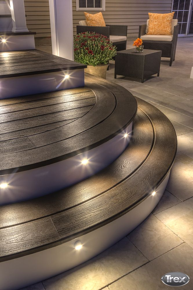 deck floor lighting. our deck and landscape lights are made from leds floor lighting